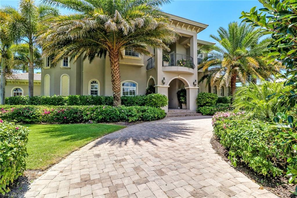 SW Florida Home for Sale - View SW FL MLS Listing #219043192 at 575 Turtle Hatch Rd in NAPLES, FL - 34103