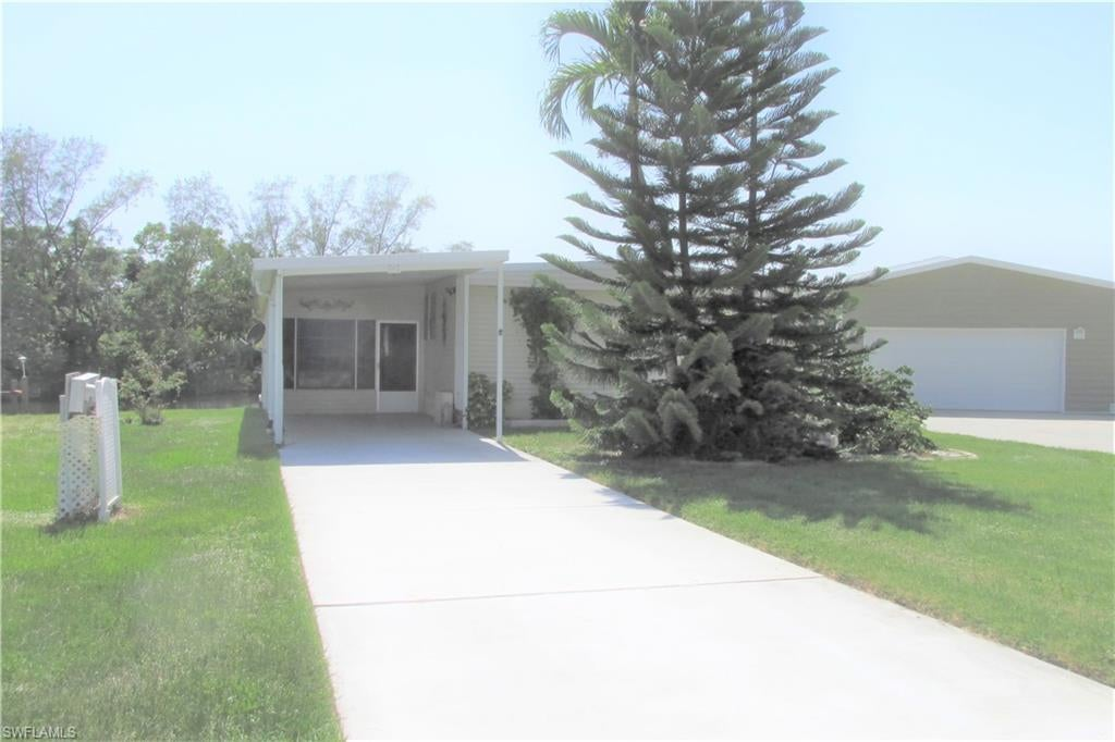 SW Florida Home for Sale - View SW FL MLS Listing #219044276 at 11420 Dogwood Ln in FORT MYERS BEACH, FL - 33931