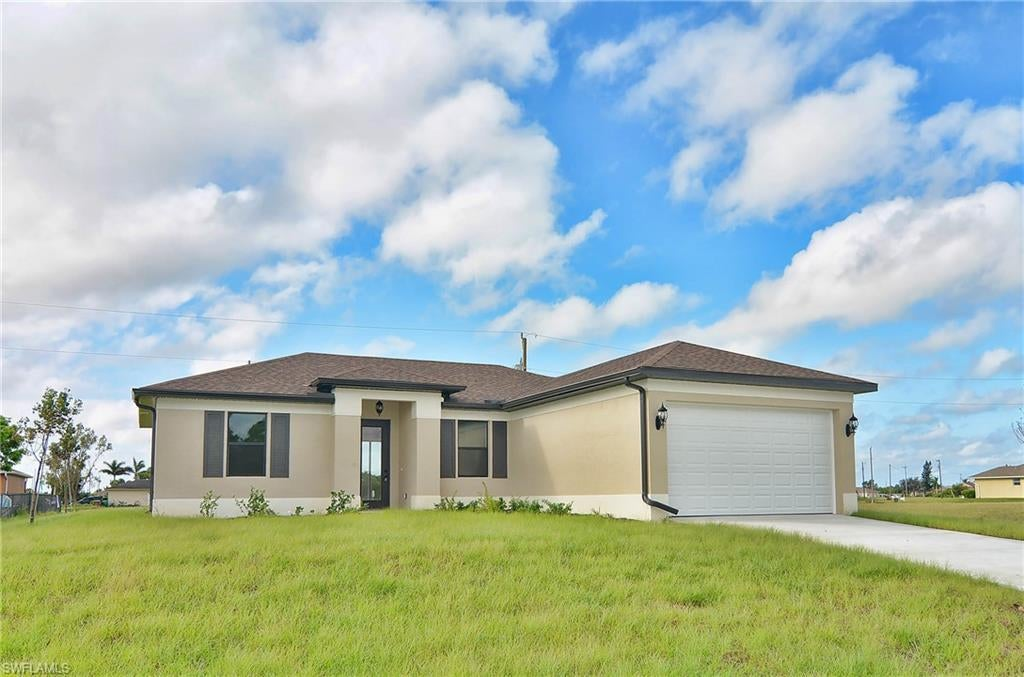 Real Estate - View SW FL MLS #219044327 at 2233 Nw 15th St in CAPE CORAL in CAPE CORAL, FL - 33993