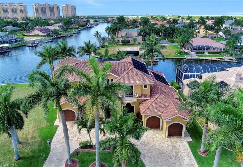 SW Florida Home for Sale - View SW FL MLS Listing #219041269 at 1435 Sw 57th Ter in CAPE CORAL, FL - 33914