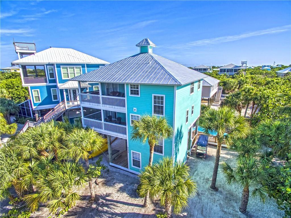 SW Florida Home for Sale - View SW FL MLS Listing #219047543 at 4480 Panama Shell Dr in CAPTIVA, FL - 33924