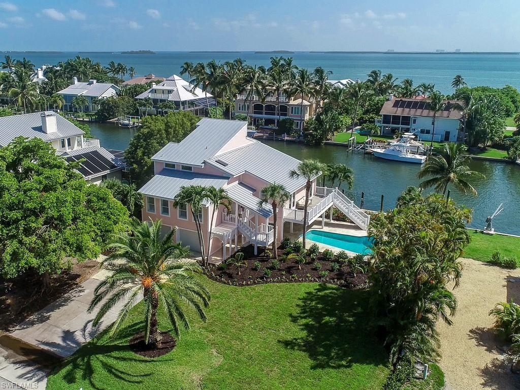 SW Florida Home for Sale - View SW FL MLS Listing #219047632 at 1230 Bay Dr in SANIBEL, FL - 33957