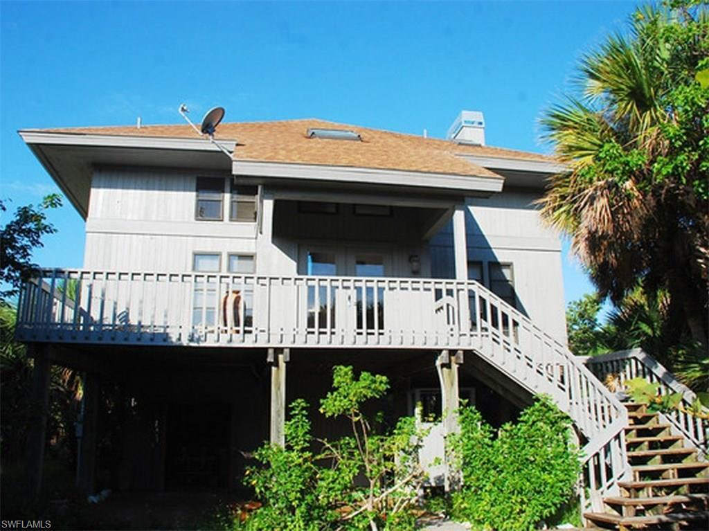 SW Florida Home for Sale - View SW FL MLS Listing #219047876 at 442 Gulf Bend Dr # 8 in CAPTIVA, FL - 33924