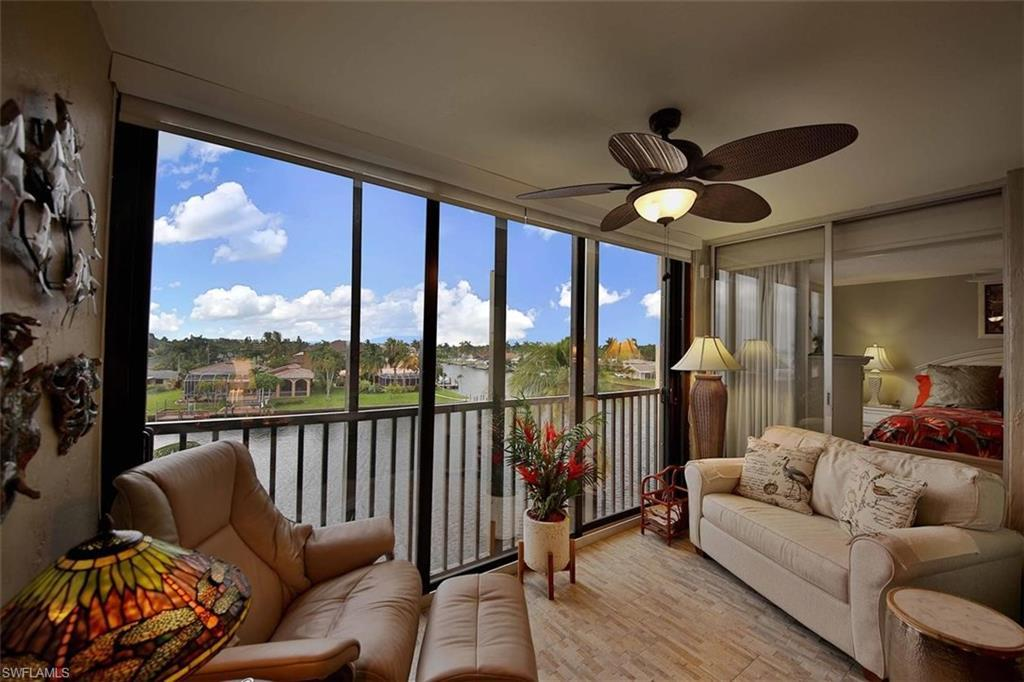 Real Estate - View SW FL MLS #219047939 at 4260 Se 20th Pl # 407 in RIVER TOWERS CONDO in CAPE CORAL, FL - 33904