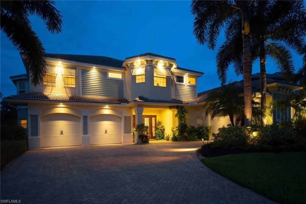 SW Florida Home for Sale - View SW FL MLS Listing #219047953 at 5813 Harbour Cir in CAPE CORAL, FL - 33914