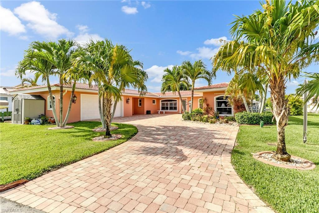SW Florida Real Estate - View SW FL MLS #219048235 at 5374 Cobalt Ct in CAPE CORAL in CAPE CORAL, FL - 33904