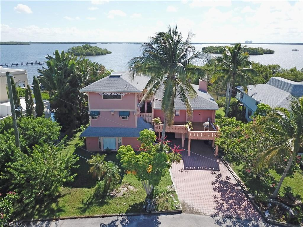 FORT MYERS BEACH Home for Sale - View SW FL MLS #219048781 in EL SOL