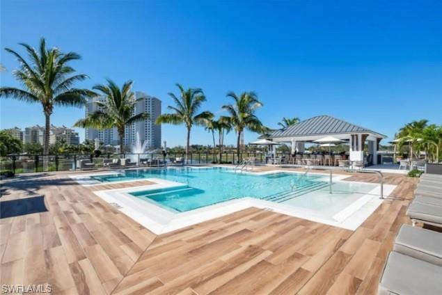 SW Florida Home for Sale - View SW FL MLS Listing #219048857 at 13915 Old Coast Rd, 506 in NAPLES, FL - 34110