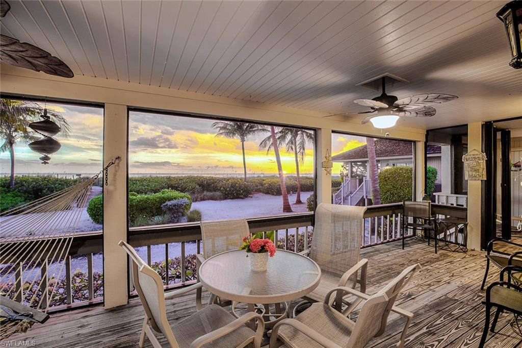SW Florida Home for Sale - View SW FL MLS Listing #219049113 at 21 Beach Homes in CAPTIVA, FL - 33924