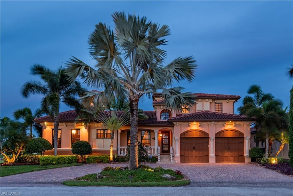 SW Florida Home for Sale - View SW FL MLS Listing #219049607 at 134 Colony Point Dr in PUNTA GORDA, FL - 33950
