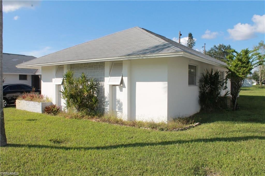 Real Estate - View SW FL MLS #219049322 at N/a in GOLFWOOD CONDO in LEHIGH ACRES, FL - 33936
