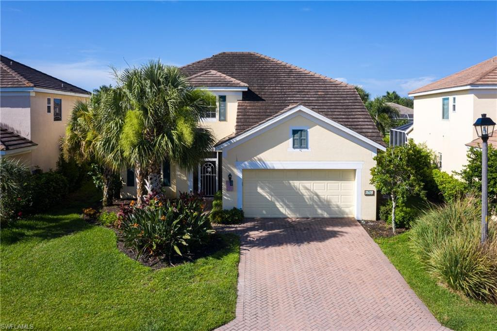 SW Florida Home for Sale - View SW FL MLS Listing #219048262 at 2608 Sunvale Ct in CAPE CORAL, FL - 33991