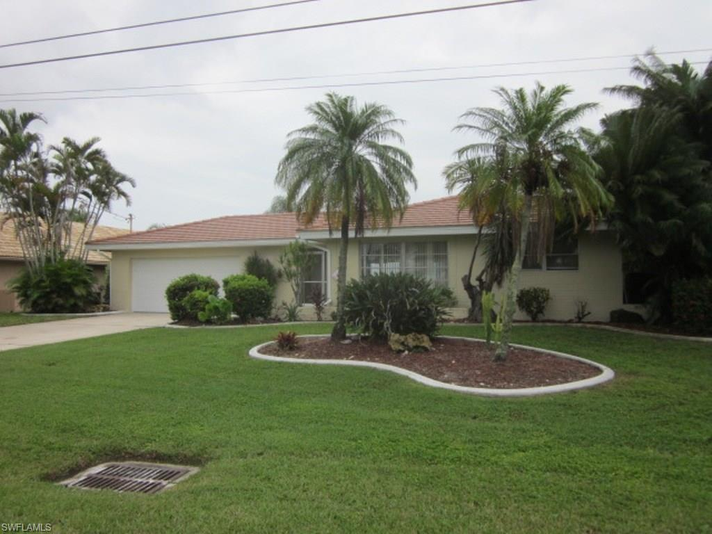 CAPE CORAL Real Estate - View SW FL MLS #219050936 at 5031 Skyline Blvd in CAPE CORAL in CAPE CORAL, FL - 33914