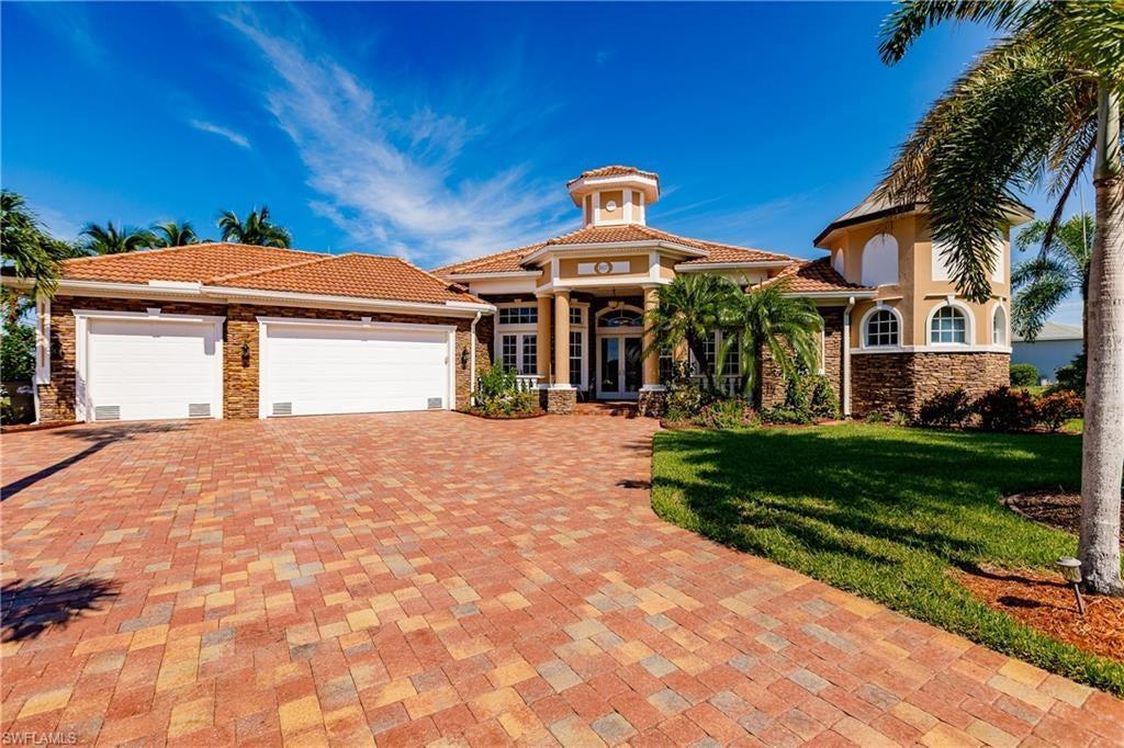 CAPE CORAL Home for Sale - View SW FL MLS #219049494 in CAPE CORAL