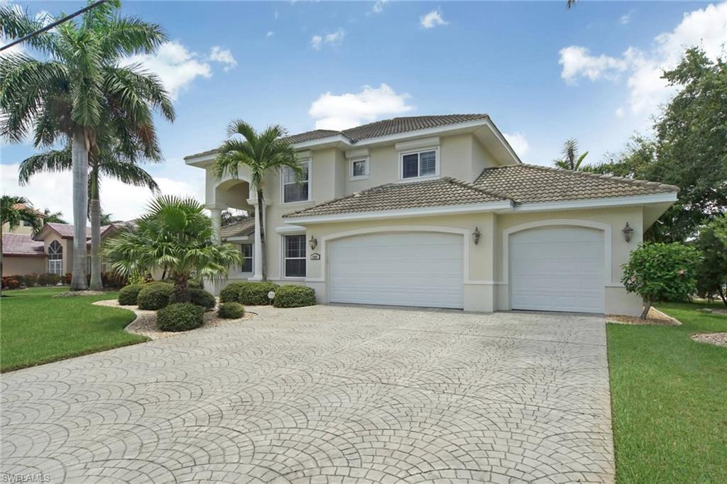 CAPE CORAL Home for Sale - View SW FL MLS #219051614 in CAPE CORAL