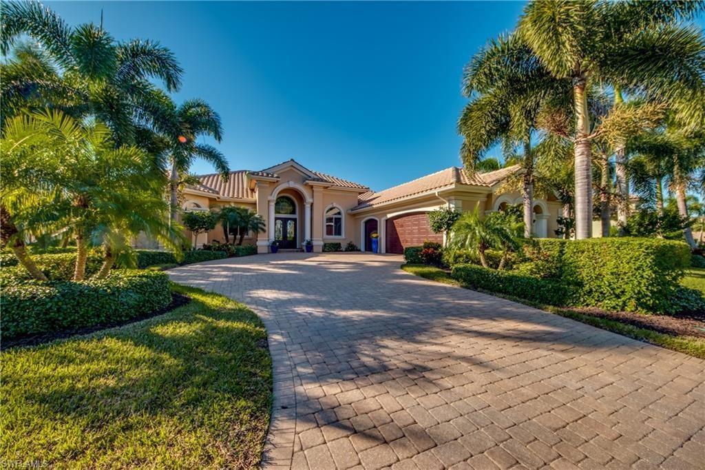 SW Florida Real Estate - View SW FL MLS #219052295 at 5995 Tarpon Estates Blvd in TARPON POINT MARINA in CAPE CORAL, FL - 33914