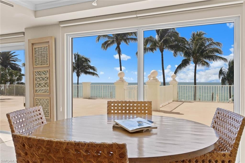 SW Florida Home for Sale - View SW FL MLS Listing #219055068 at 3377 Gulf Shore Blvd N, 1c in NAPLES, FL - 34103