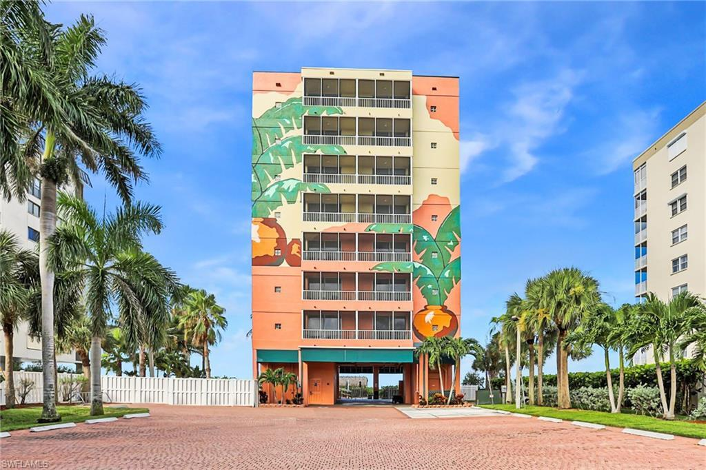 SW Florida Home for Sale - View SW FL MLS Listing #219055493 at 510 Estero Blvd # 505 in FORT MYERS BEACH, FL - 33931