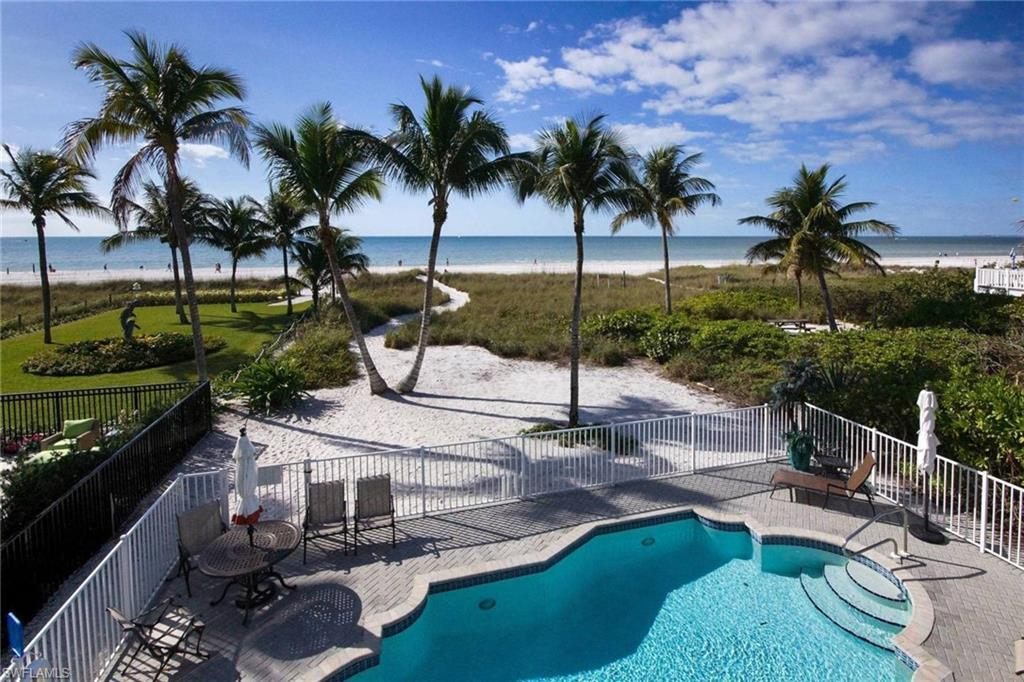 FORT MYERS BEACH Real Estate - View SW FL MLS #219055655 at 2704 Estero Blvd in WINKLERS SUBDIVISION at