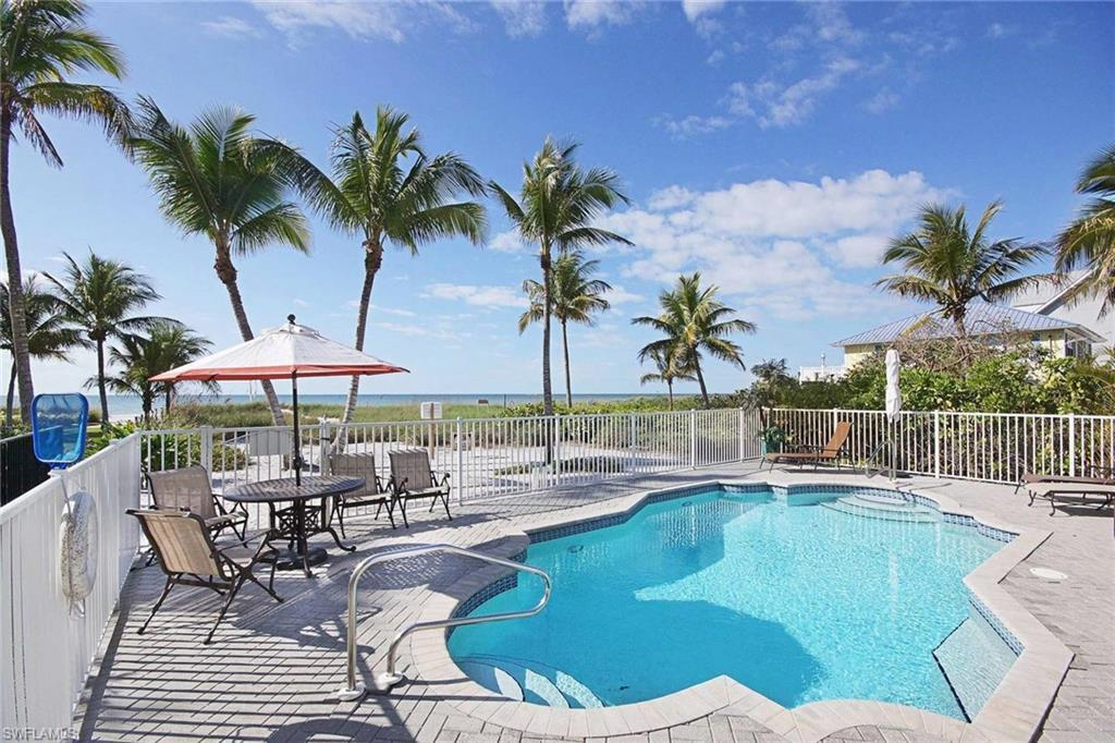 SW Florida Home for Sale - View SW FL MLS Listing #219055655 at 2704 Estero Blvd in FORT MYERS BEACH, FL - 33931