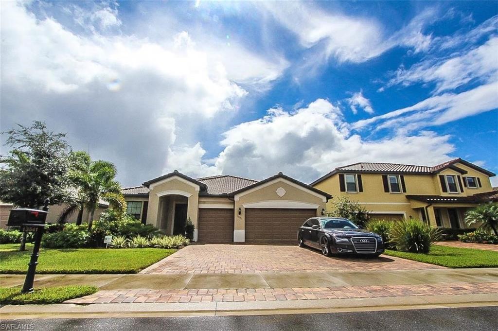 PRESERVE AT CORKSCREW Home for Sale - View SW FL MLS #219055665 at 13541 White Crane Pl in  in ESTERO, FL - 33928