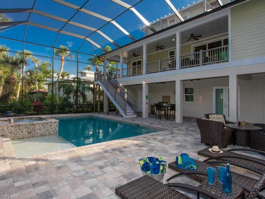 SW Florida Home for Sale - View SW FL MLS Listing #219056029 at 5719 Estero Blvd in FORT MYERS BEACH, FL - 33931