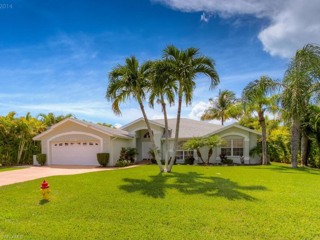 SW Florida Real Estate - View SW FL MLS #219056321 at 5214 Sw 11th Ave in  in CAPE CORAL, FL - 33914