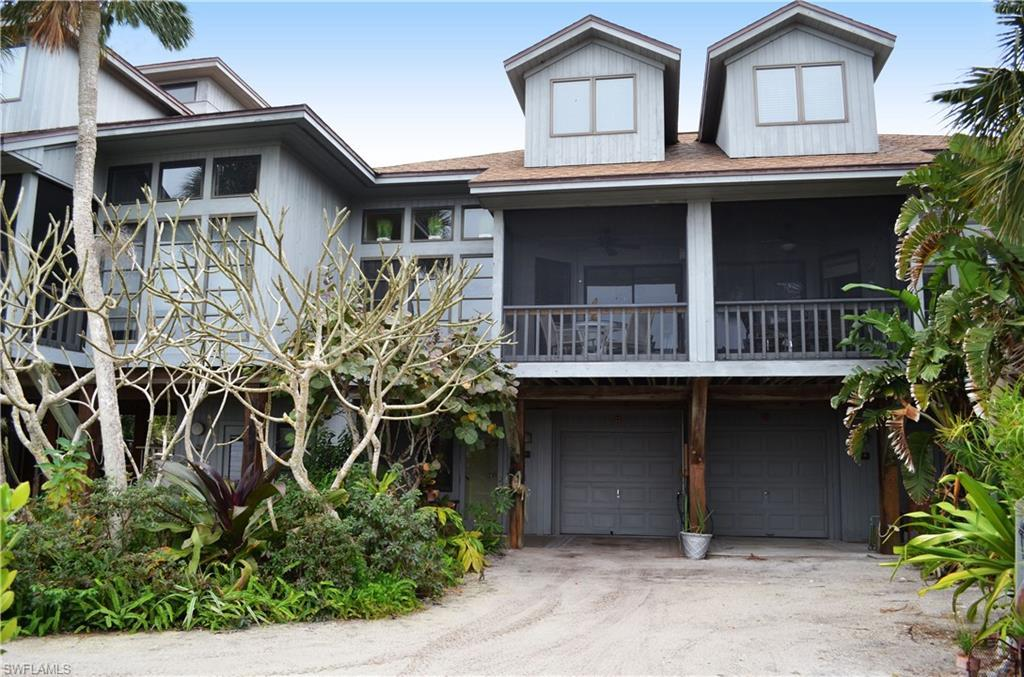 SW Florida Home for Sale - View SW FL MLS Listing #219056778 at 370 Townhouse Ln #61 in CAPTIVA, FL - 33924