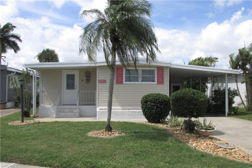SW Florida Home for Sale - View SW FL MLS Listing #219057811 at 11350 Bougainvillea Ln in FORT MYERS BEACH, FL - 33931