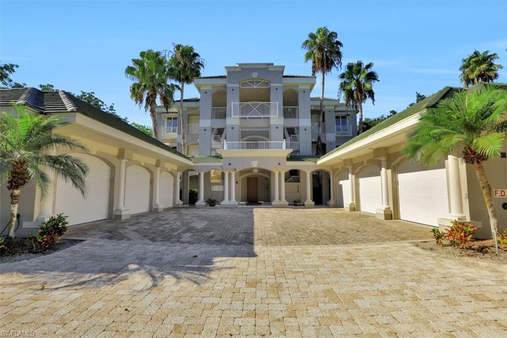 SW Florida Real Estate - View SW FL MLS #219058602 at 5775 Baltusrol Ct # B102 in  in SANIBEL, FL - 33957
