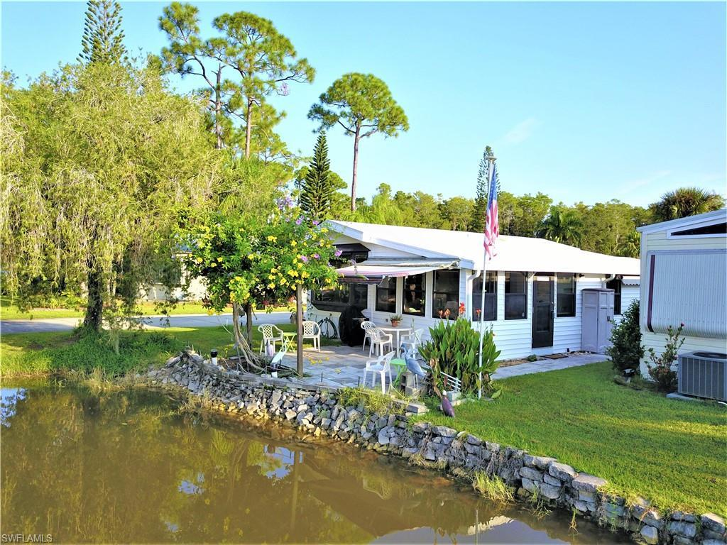 SW Florida Home for Sale - View SW FL MLS Listing #219059036 at 10753 Roseate Spoonbill Cir # 27 in ESTERO, FL - 33928