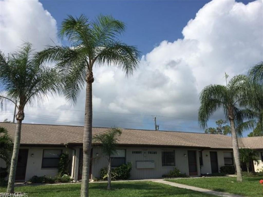 SW Florida Real Estate - View SW FL MLS #219048170 at 1264 Se 8th St # 6 in  in CAPE CORAL, FL - 33990