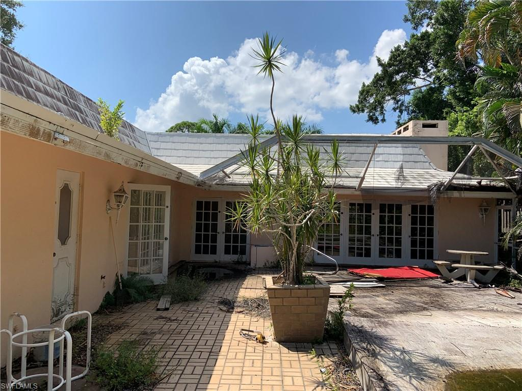 6923 Old Whiskey Creek Dr Fort Myers Fl In Whiskey Creek