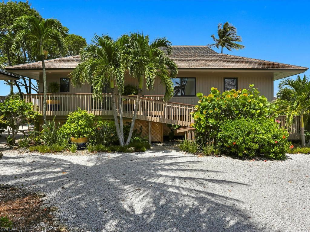 CAPTIVA Real Estate - View SW FL MLS #219059664 at 30 Beach Homes in BEACH HOMES at