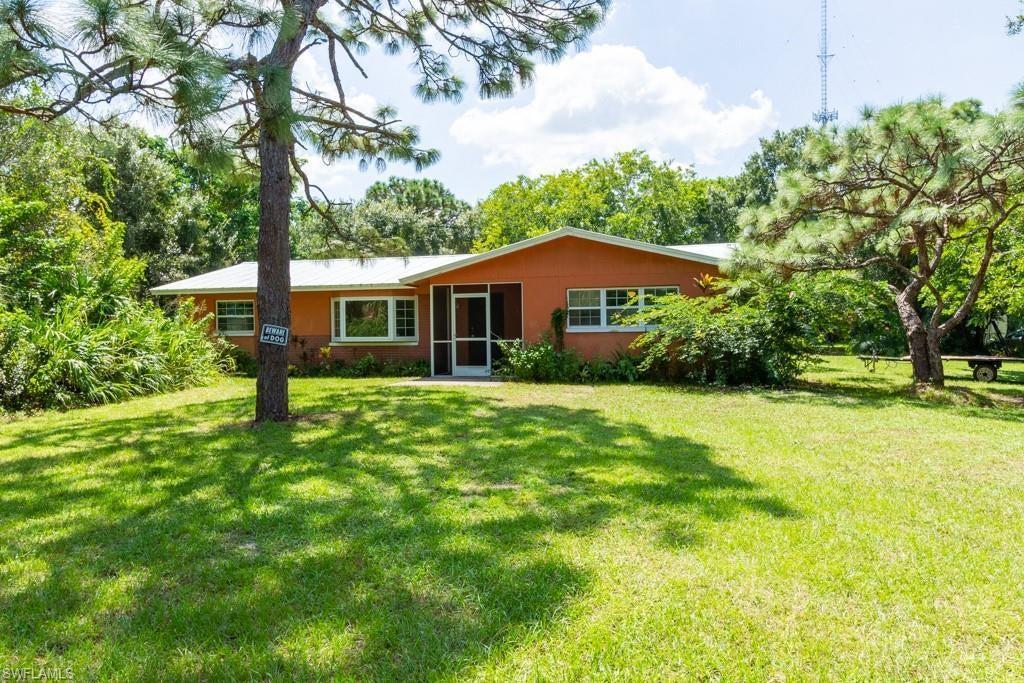 SW Florida Real Estate - View SW FL MLS #219060315 at 4401 Williams Rd in  in ESTERO, FL - 33928