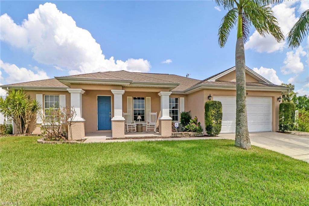 SW Florida Home for Sale - View SW FL MLS Listing #219060629 at 2001 Ne 17th Pl in CAPE CORAL, FL - 33909