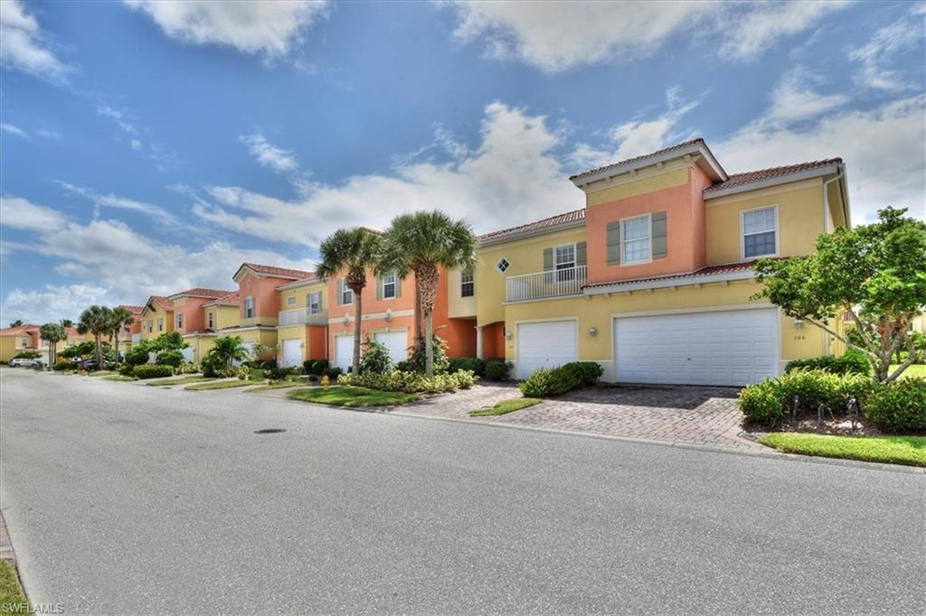 SW Florida Home for Sale - View SW FL MLS Listing #219062506 at 9813 Quinta Artesa Way # 104 in FORT MYERS, FL - 33908