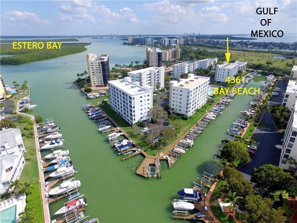 SW Florida Home for Sale - View SW FL MLS Listing #219062787 at 4361 Bay Beach Ln 121 in FORT MYERS BEACH, FL - 33931