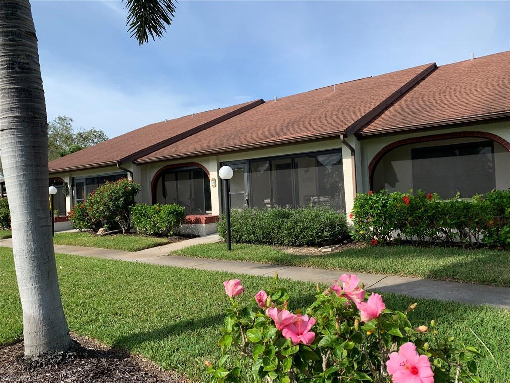 SW Florida Real Estate - View SW FL MLS #219062959 at 11421 Caravel Cir # 3149 in CINNAMON COVE in FORT MYERS, FL - 33908