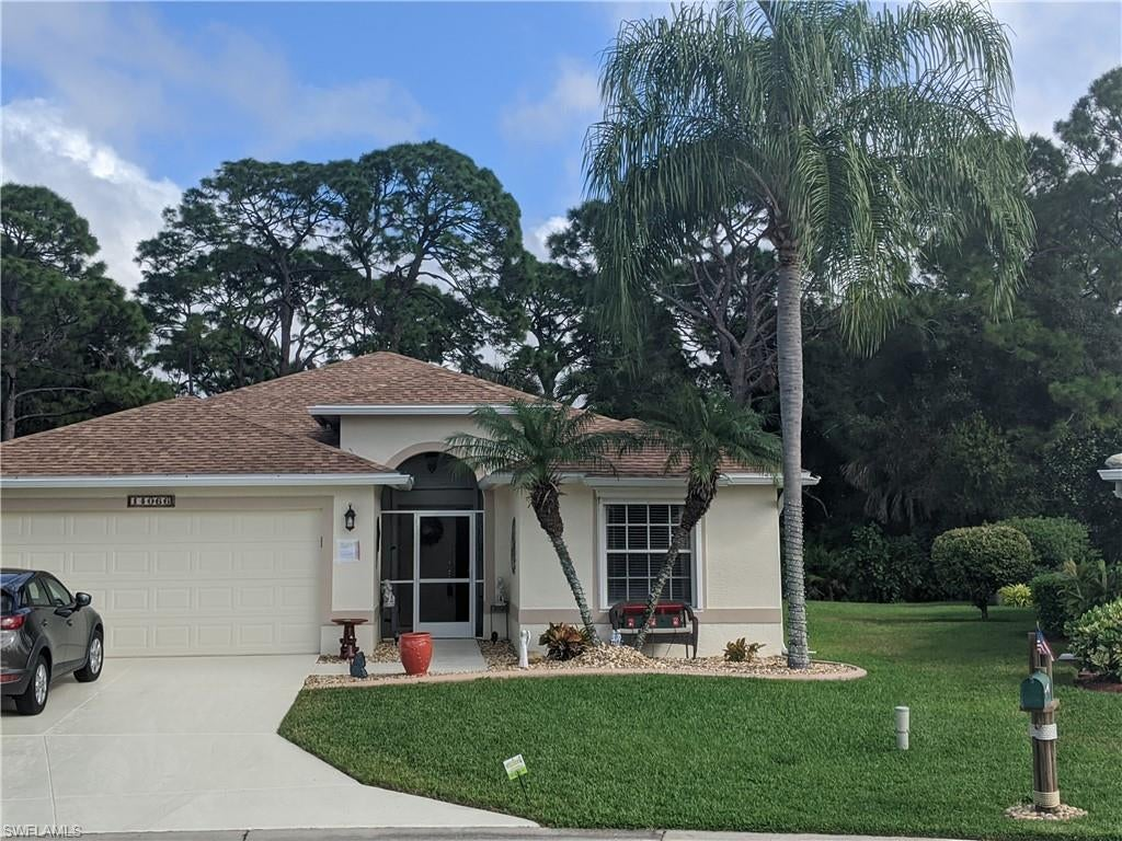 SW Florida Home for Sale - View SW FL MLS Listing #219064112 at 14066 Grosse Pointe Ln in FORT MYERS, FL - 33919