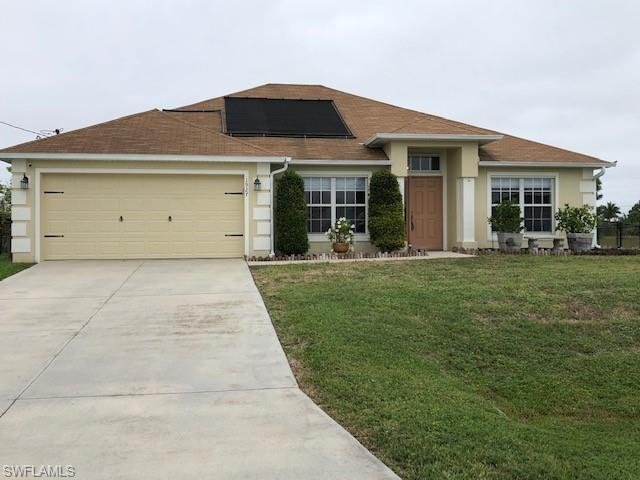SW Florida Home for Sale - View SW FL MLS Listing #219063463 at 1927 Nw 16th Ter in CAPE CORAL, FL - 33993