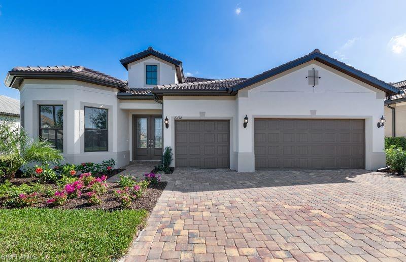 CORKSCREW SHORES Home for Sale - View SW FL MLS #219065341 at 20792 Corkscrew Shores Blvd in CORKSCREW SHORES in ESTERO, FL - 33928