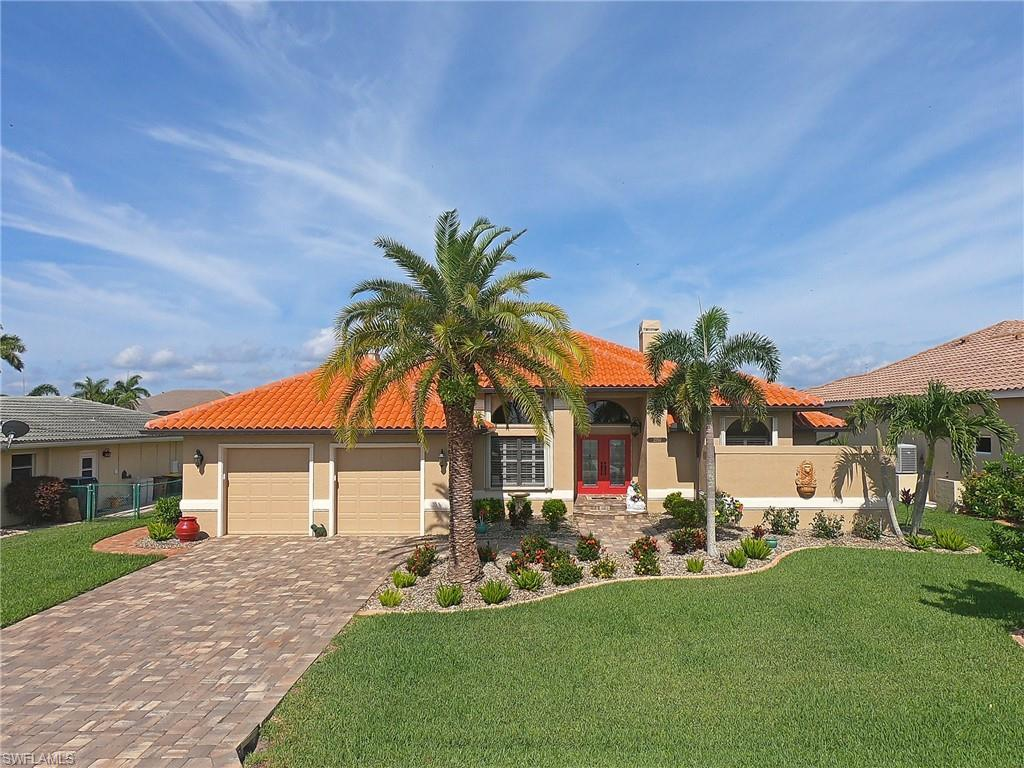 Real Estate - View SW FL MLS #219065462 at 2150 Palm Tree Dr in PUNTA GORDA ISLES in PUNTA GORDA, FL - 33950