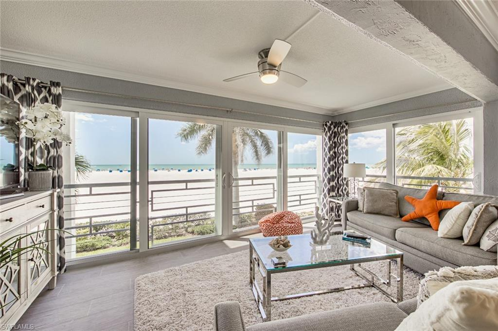 Real Estate - View SW FL MLS #219064921 at 6500 Estero Blvd # E222 in PRIVATEER OF FT MYERS BEACH in FORT MYERS BEACH, FL - 33931