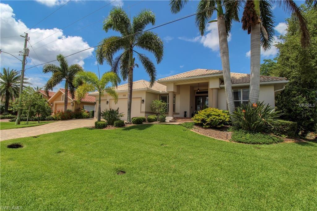 SW Florida Real Estate - View SW FL MLS #219065565 at 2837 Deborah Dr in  in PUNTA GORDA, FL - 33950