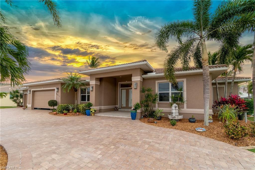 PUNTA GORDA ISLES Real Estate - View SW FL MLS #219065909 at 3691 Whippoorwill Blvd in PUNTA GORDA ISLES in PUNTA GORDA, FL - 33950