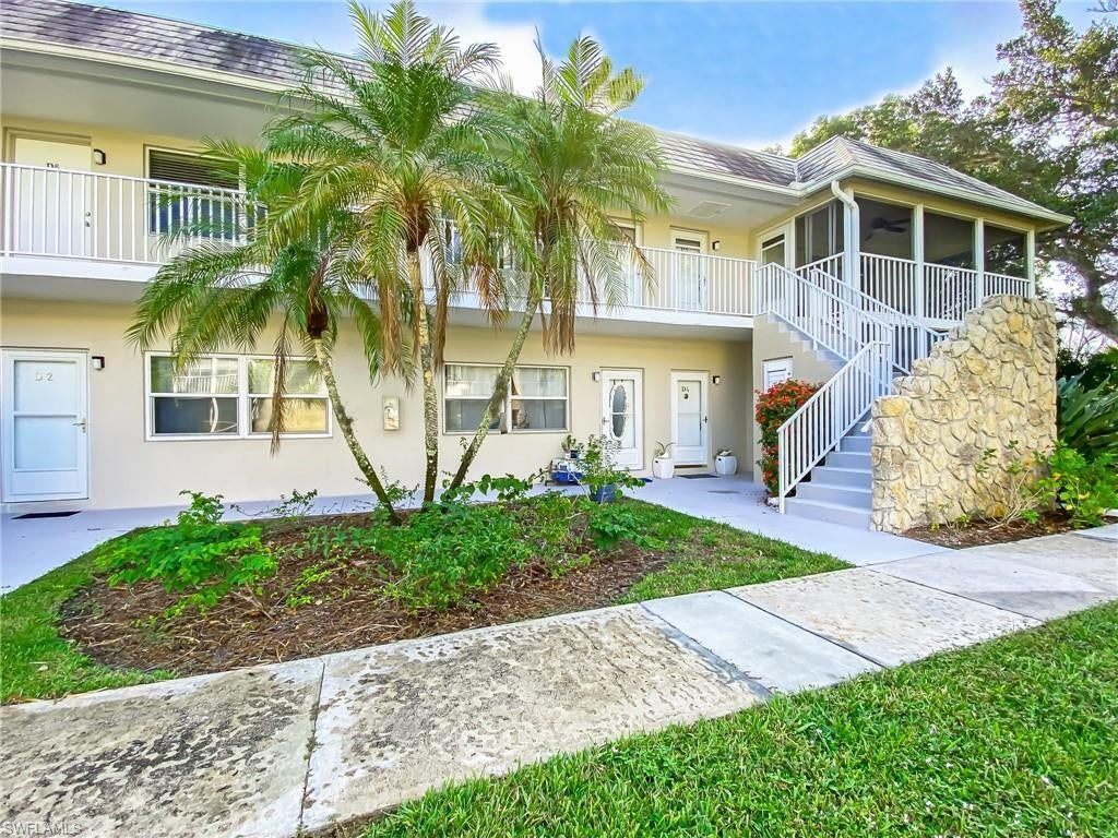 SW Florida Home for Sale - View SW FL MLS Listing #219066024 at 601 Periwinkle Way # D4 in SANIBEL, FL - 33957