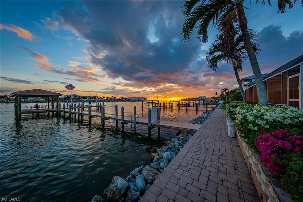 SW Florida Home for Sale - View SW FL MLS Listing #219066208 at 30 E Pelican St in NAPLES, FL - 34113