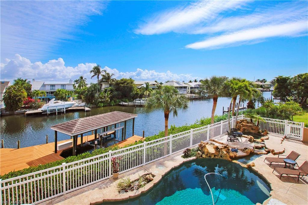 SW Florida Home for Sale - View SW FL MLS Listing #219066522 at 18181 Old Pelican Bay Dr in FORT MYERS BEACH, FL - 33931