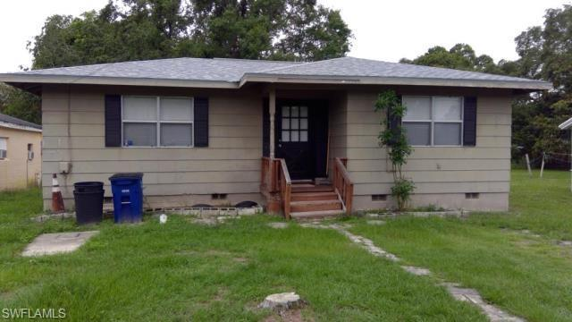 FORT MYERS Home for Sale - View SW FL MLS #219066924 in RUSSEL PARK